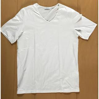 ジルサンダー(Jil Sander)のJilsander  ジルサンダー   Tシャツ(Tシャツ/カットソー(半袖/袖なし))