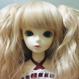 ボークス(VOLKS)のTiny Fairy May 女の子 ドール 本体(ぬいぐるみ/人形)