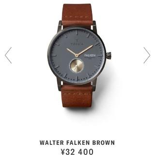 トリワ(TRIWA)のtriwa Falken 時計(腕時計(アナログ))