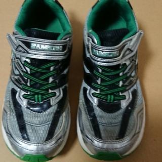 アキレス(Achilles)の中古 運動靴(スニーカー)