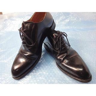 リーガル(REGAL)の【中古】D673n / REGAL / リーガル 革靴 リペア済(デッキシューズ)