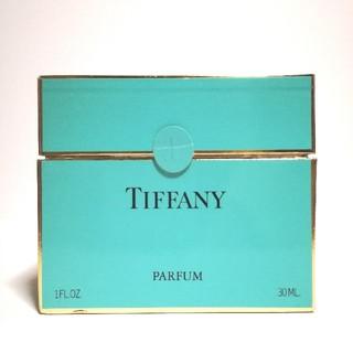 ティファニー(Tiffany & Co.)の激レア★TIFFANY ティファニー パフューム 30ml 未使用(香水(女性用))