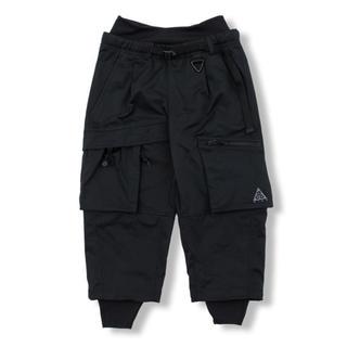ナイキ(NIKE)のXL 新品 NIKE ACG W Cargo cropped pants(ワークパンツ/カーゴパンツ)