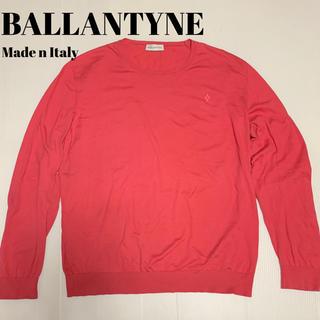 バランタインカシミヤ(BALLANTYNE CASHMERE)のhana様専用 バランタイン ニット(ニット/セーター)
