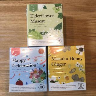 セイカツノキ(生活の木)の新品 生活の木 ハーブティー3箱セット(茶)