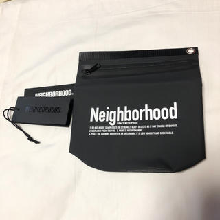 NEIGHBORHOOD - 19ss NEIGHBORHOOD Pouch ネイバー ポーチ 店頭限定
