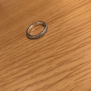クロムハーツ(Chrome Hearts)のchrome hearts tfl リング  エタニティ(リング(指輪))