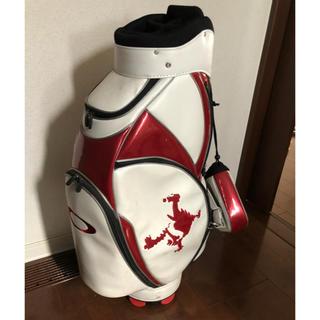 Oakley - オークリー スカル golf bag
