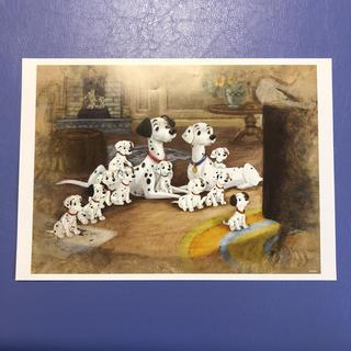 ディズニー(Disney)のDISNEY額絵 4枚(絵画/タペストリー)