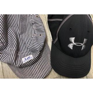 アンダーアーマー(UNDER ARMOUR)のキッズ 帽子 他にもいろいろあり 元払、割引可↓早い者勝ち(帽子)