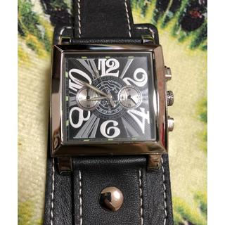 コグ(COGU)のCOGU🥝時計🍎未使用(腕時計)