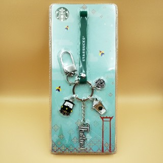 スターバックスコーヒー(Starbucks Coffee)の海外スタバ★タイ限定★キーホルダー(キーホルダー)