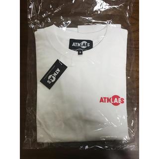 アトモス(atmos)のatmos ロゴロンT(Tシャツ/カットソー(七分/長袖))