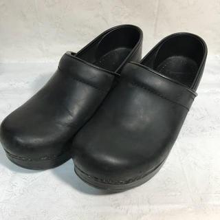 ダンスコ(dansko)のdansko ダンスコ (ローファー/革靴)