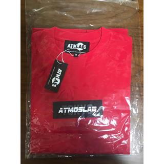 アトモス(atmos)のatmos ボックスロゴT(Tシャツ/カットソー(半袖/袖なし))