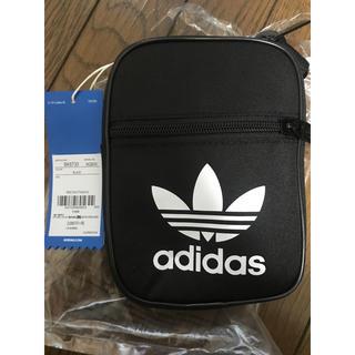 アディダス(adidas)の[新品未使用]アディダス  オリジナルス  ショルダーバッグ(その他)