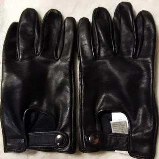 ディーゼル(DIESEL)のGerry様専用商品 ディーゼル レザーグローブ(手袋)
