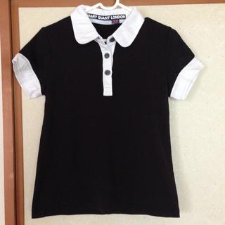 マリークワント(MARY QUANT)のポロシャツ~marry quant~(ポロシャツ)