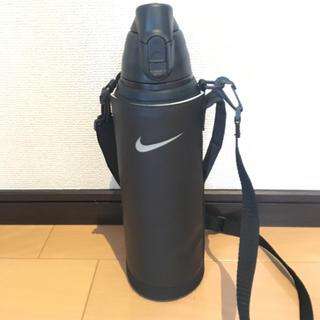 ナイキ(NIKE)のナイキ NIKE ハイドレーションボトル 1.5L ブラック(水筒)