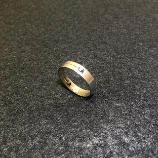 シルバーリング 23号(リング(指輪))