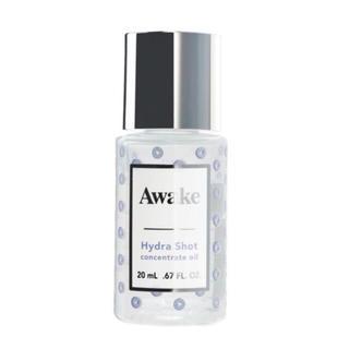アウェイク(AWAKE)のAwake アウェイク ハイドラショット コンセントレイトオイル 20mL(フェイスオイル / バーム)