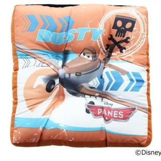 ディズニー(Disney)の新品 スクールクッション プレーンズ キッズ 子供 イス  幼稚園 自転車(クッション)