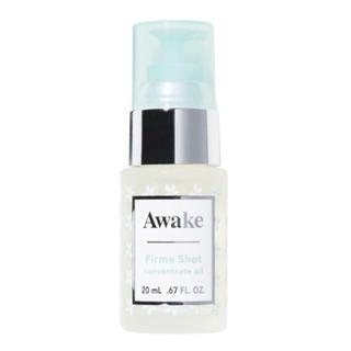 アウェイク(AWAKE)のAwake アウェイク ファーマショット コンセントレイトオイル 20mL(フェイスオイル / バーム)