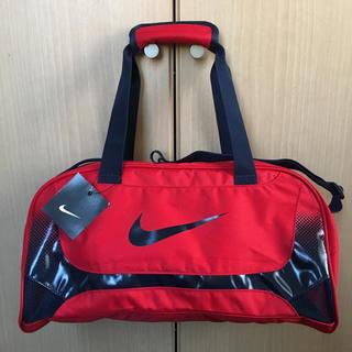 ナイキ(NIKE)の新品タグ付き☆ナイキ スポーツバッグ(ボストンバッグ)