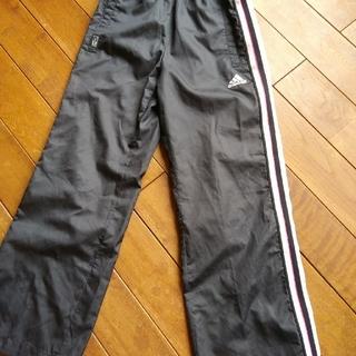 アディダス(adidas)のアディダスadidas 女の子 ジャージズボン(パンツ/スパッツ)