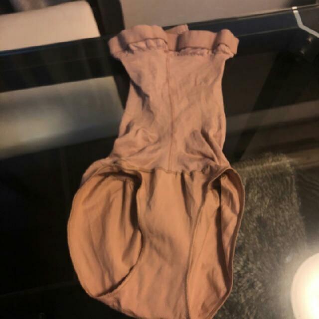 SPANX(スパンクス)のスパンクス ガードル補正下着セレブ愛用 レディースの下着/アンダーウェア(その他)の商品写真