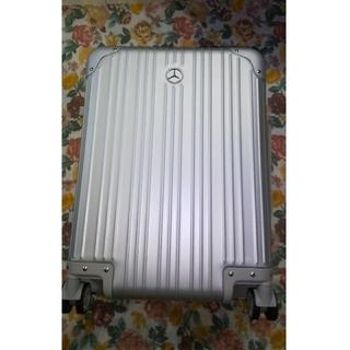メルセデスベンツ キャリーバック(トラベルバッグ/スーツケース)