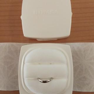 ニワカ(俄)の【新品】俄 結婚指輪  睡蓮(リング(指輪))