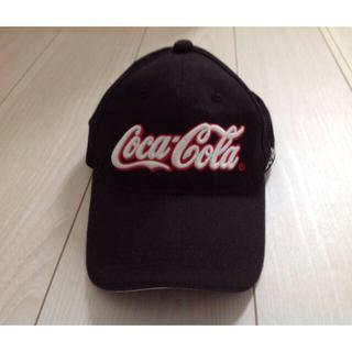 コカコーラ(コカ・コーラ)のコカ・コーラ CCBC オリジナル キャップ(キャップ)