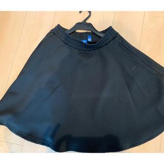 アディダス(adidas)のアディダス スカート(ミニスカート)