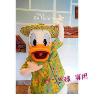 ディズニー(Disney)のAulani 専用(宿泊券)