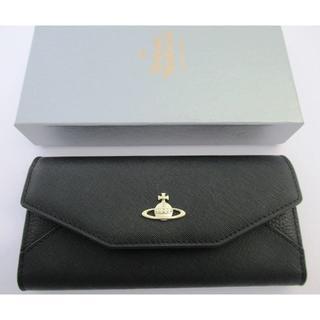 ヴィヴィアンウエストウッド(Vivienne Westwood)のヴィヴィアンウエストウッド長財布【未使用品】(財布)