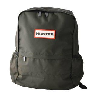 ハンター(HUNTER)のハンター HUNTER オリジナル ナイロン バックパック リュックサック(リュック/バックパック)