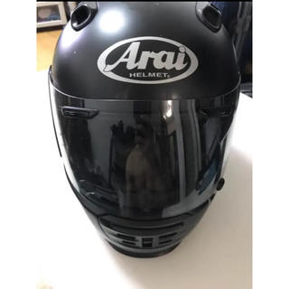 アライテント(ARAI TENT)のバイク ヘルメット フルフェイス アライ(ヘルメット/シールド)