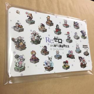 カドカワショテン(角川書店)の値下げ リゼロ  スライドカードケース(名刺入れ/定期入れ)