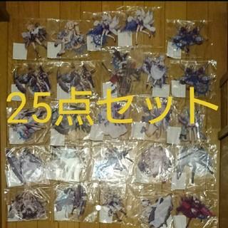 【アズレン】 25点セット 【アクスタ】(キャラクターグッズ)