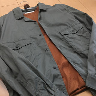 ユニクロ(UNIQLO)のユニクロユー  テーラードジャケット(ミリタリージャケット)