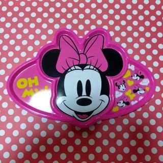 ディズニー(Disney)の【在庫一掃SALE】 ミニー プレート(プレート/茶碗)