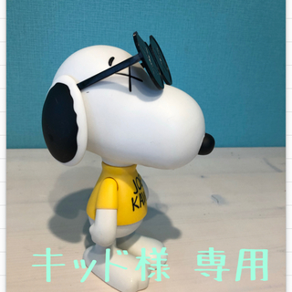 MEDICOM TOY - 正規品 Original Fake KAWS SNOOPY