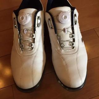 アディダス(adidas)のアディダスゴルフシューズ(シューズ)