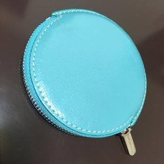 ティファニー(Tiffany & Co.)の最終値下げ 美品ティファニーコインケース(コインケース)