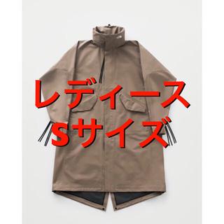 ザノースフェイス(THE NORTH FACE)のTHE NORTH FACE × HYKE  GTX Military Coat(ミリタリージャケット)