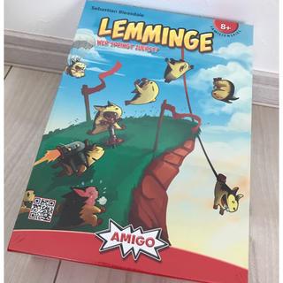 ドイツボードゲーム  レミングス Lemming かもめねこさま専用(その他)