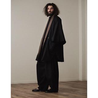 yantor kesa coat(ポンチョ)