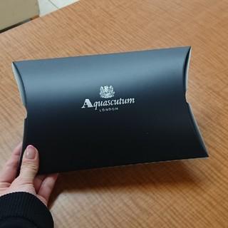 Aquascutum ギフトボックス 10個セット