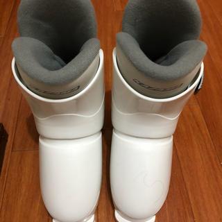 スキーブーツ 23cm 男の子 女の子 兼用(ブーツ)